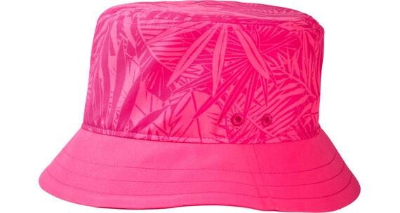 Jack Wolfskin Jungle Hat Kids hot pink